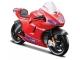 Ducati motorfiets