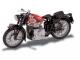 Gilera motorfiets